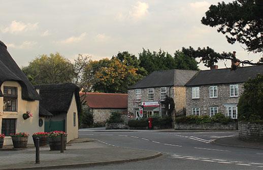 village-store